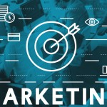 Marketing Advertising Commercial Strategy Concept
